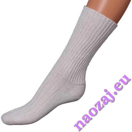 Vlnené ponožky