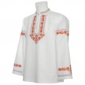 Krojová vyšívaná košeľa VLADIMÍR