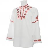Krojová vyšívaná košeľa ŠTEFAN
