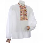 Krojová vyšívaná košeľa JAROSLAV