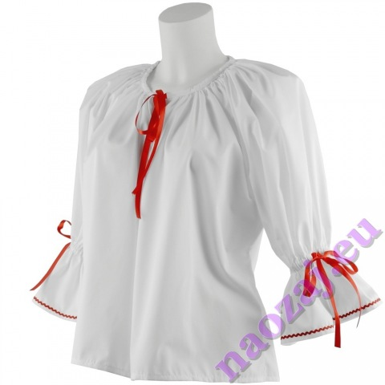 Rukávce EVA, oplecko na sukňu