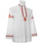 Krojová vyšívaná košeľa SLAVOMÍR
