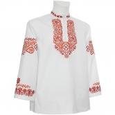 Krojová vyšívaná košeľa Krakovany