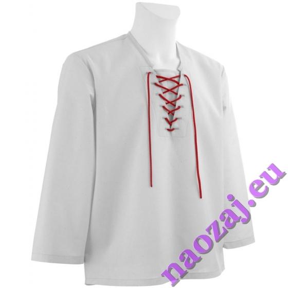 Krojová košeľa BONIFÁC
