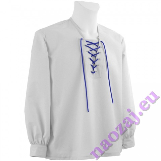 Krojová košeľa MEDARD - manžety