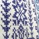 Krojová vyšívaná košeľa GEJZA - detail výšívania