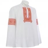 Krojová vyšívaná košeľa LADISLAV